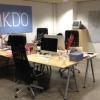 La agencia Zinkdo cumple su primer año