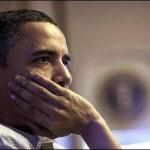 Obama serio