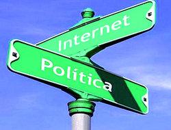 internet y politica