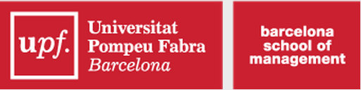 logo upf barcelona school of management