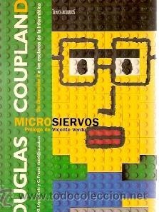 microsiervos novela
