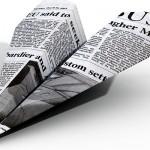 newspaper_plane