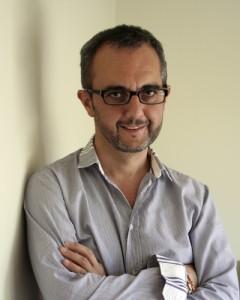 Pepe Tomé, mi socio en Zinkdo