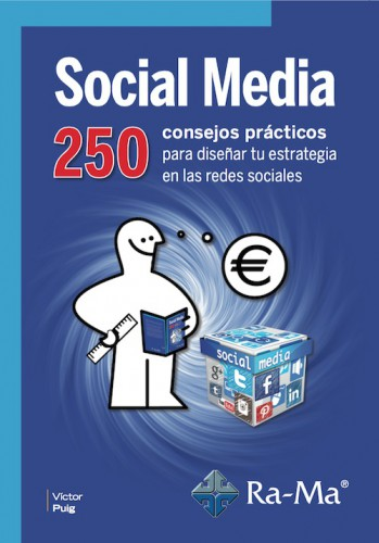 portada libro victor puig social media