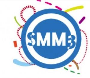 logo congreso social media marketing